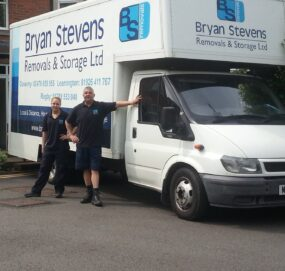 house removals coventry