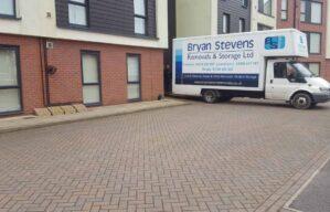Bryan Stevens Removals